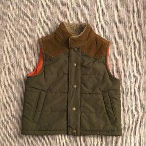 Carter's Vest Jacket
